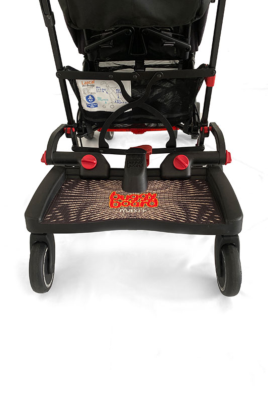 BuggyBoard Maxi + Lascal-M1 Buggy, small image 1