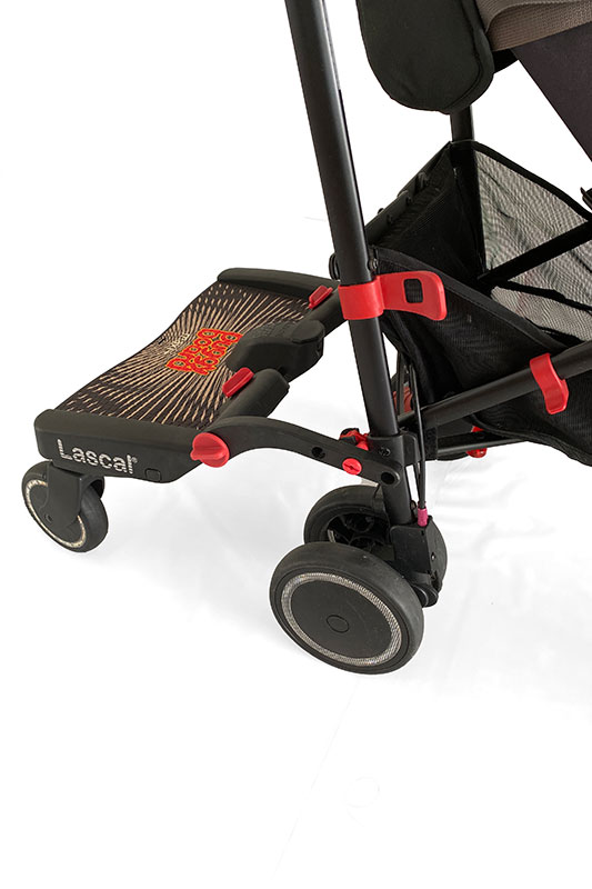 BuggyBoard Maxi + Lascal-M1 Buggy, small image 2