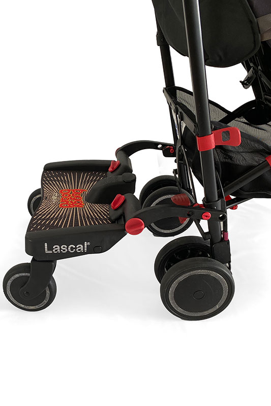 BuggyBoard Maxi + Lascal-M1 Buggy, small image 3