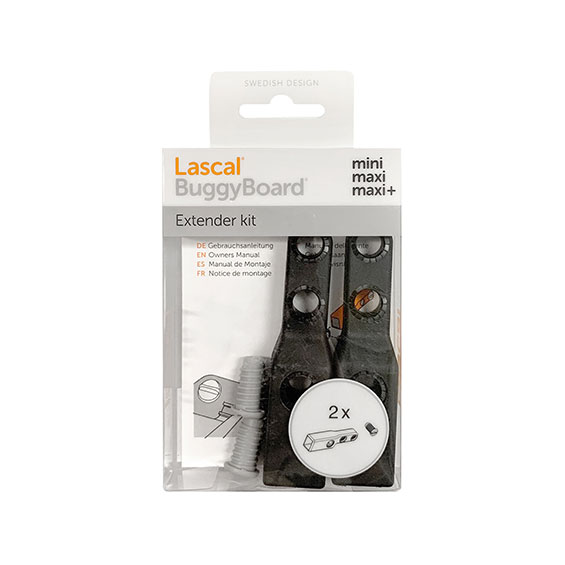 The Extender for BuggyBoard